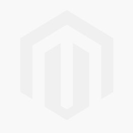 PORTAFARETTO APPLIQUE SOVRAPPOSTO IN GESSO DA SOFFITTO A CUBO GU10 70x70x70mm SL-PFG-P-ART.86/H7