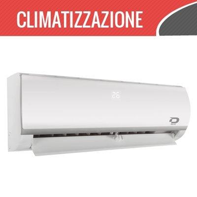 climatizzazione