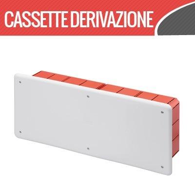 cassette di derivazione